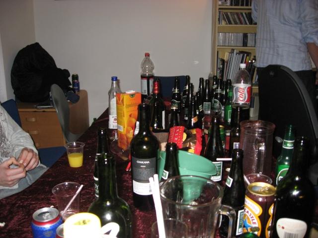 Fest ved Rasmus 26