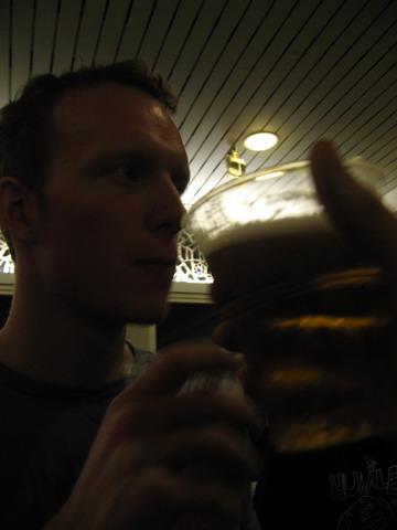 Gammel Elev-fest 2007