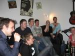 Fest ved Rasmus 14