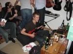 Fest ved Rasmus 16