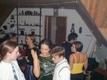 Julefrokost 1999