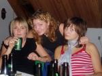 Julefrokost 2003