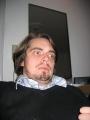 Julefrokost 2004 18