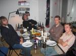 Julefrokost 2004 8