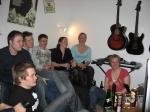 Fest ved Rasmus 15