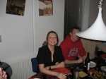 Fest ved Rasmus 2
