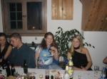 Julefrokost 2001