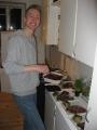 Middag hos Mikkel
